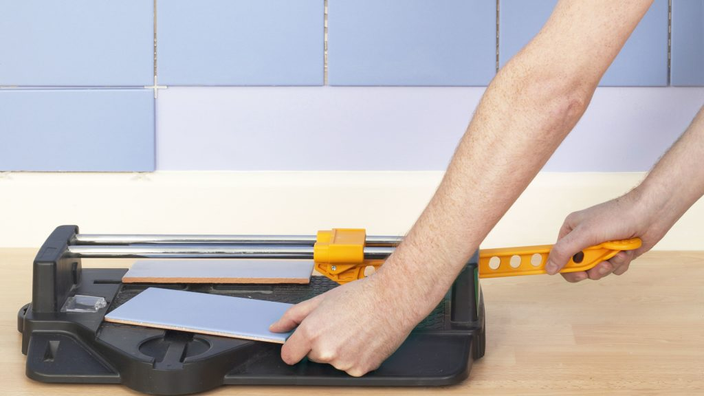 best tile snap cutter